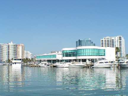 Marina Jack - Restaurants, Reception Sites, Attractions/Entertainment, Ceremony Sites - 2 Marina Plz, Sarasota, FL, United States