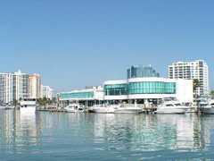 Marina Jack - Reception - 2 Marina Plz, Sarasota, FL, United States