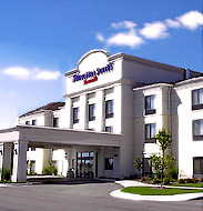 Marriott Springhill Suites Lansing - Hotels/Accommodations - 111 S Marketplace Blvd, Lansing, MI, 48917-7756, US