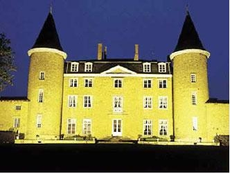 Chateau De Janze - Reception Sites - Chemin de Janz, Marcilly-d'Azergues, Rh, 69380, FR