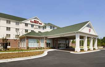 Hilton Garden Inn Mayfaire - Hotels/Accommodations - 6745 Rock Spring Rd, Wilmington, NC, United States