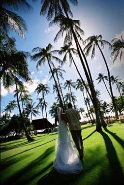 Lanikuhonua - Ceremony Sites, Ceremony &amp; Reception, Reception Sites - 92-1101 Aliinui Dr, Honolulu, HI, 96707, US