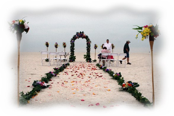 Unnamed - Ceremony Sites - Sunset Beach, Treasure Island, FL