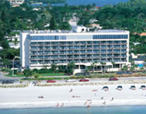 Holiday Inn Lido Beach - Hotels/Accommodations, Beaches, Reception Sites - 233 Ben Franklin Drive, Sarasota, FL, 34236, USA