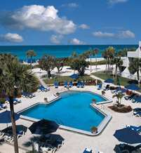 Hilton Longboat Key Beachfront Resort - Hotels/Accommodations, Welcome Sites, Honeymoon, Reception Sites - 4711 Gulf of Mexico Drive, Longboat Key, FL, United States