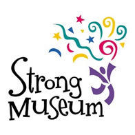 Strong National Museum Of Play - Attractions/Entertainment, Parks/Recreation - 1 Manhattan Square Drive, Rochester, NY, United States