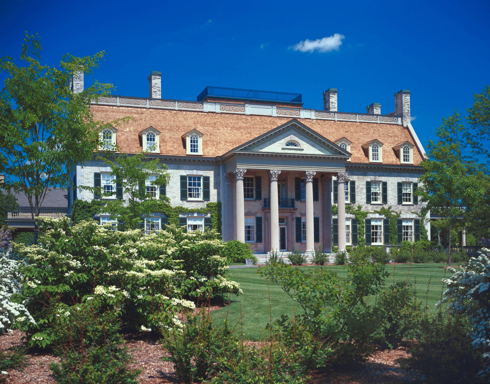 George Eastman House - Attractions/Entertainment - 900 East Avenue, Rochester, NY, United States