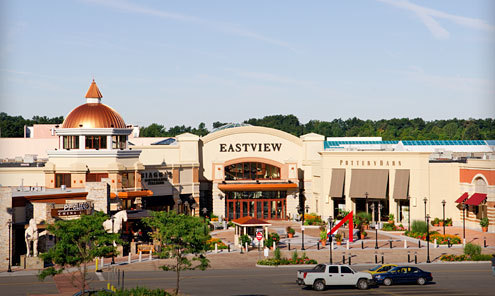 Eastview Mall - Shopping, Attractions/Entertainment - Eastview Mall, Victor, NY, US