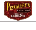 Pizzalley's - Restaurants - 117 Saint George Street, St. Augustine, FL, United States