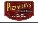 Pizzalley's - Restaurant - 117 Saint George Street, St. Augustine, FL, United States