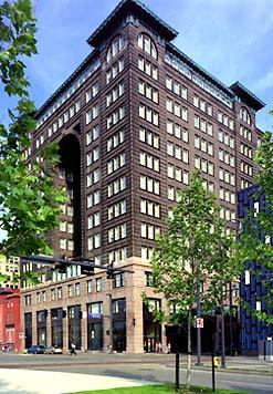 Renaissance Hotel - Hotels/Accommodations, Reception Sites, Ceremony &amp; Reception - 107 6th St, Pittsburgh, PA, 15222, US