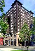 Renaissance Hotel  - Hotel - 107 6th St, Pittsburgh, PA, 15222, US