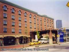 Holiday Inn Express - Hotel - 20 S 10th St, Pittsburgh, PA, 15203
