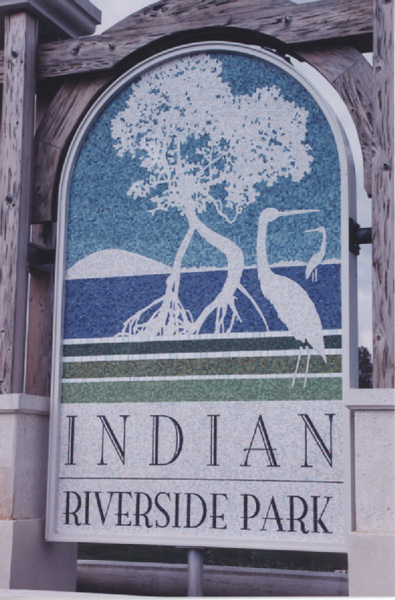 Indian Riverside Park - Reception Sites, Attractions/Entertainment, Ceremony Sites - 1707 NE Indian River Dr, Jensen Beach, FL, 34957, US
