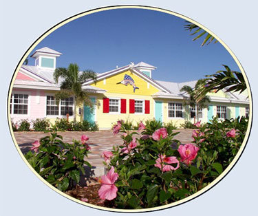 4 Fish Inn - Hotels/Accommodations - 2100 NE Indian River Dr, Jensen Beach, FL, 34957, US