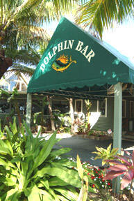 Dolphin Bar Shrimp House - Restaurants, Reception Sites - 1401 NE Indian River Dr, Martin County, FL, 34957, US