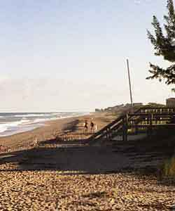 Jensen Beach - Beaches -