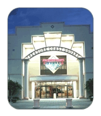 Treasure Coast Square Mall - Shopping, Attractions/Entertainment - 3174 NW Federal Hwy, Jensen Beach, FL, 34957