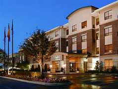 Hyatt Summerfield Suites - Hotel - 8221 N Central Expy, Dallas, TX, 75225