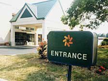 Holiday Inn-frederick - Hotels/Accommodations - 999 W Patrick St, Frederick, MD, USA