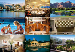 Renaissance Esmeralda - Hotel  - 44400 Indian Wells Ln, Indian Wells, CA, 92210, US