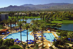 JW Marriott-Desert Springs Resort - Ceremony  - 74855 Country Club Dr, Palm Desert, CA, 92260