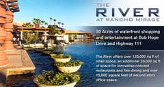 The River At Rancho Mirage - Attraction - 71-800 Hwy 111, Rancho Mirage, CA, USA