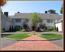 The Royalton Mansion at The Roslyn Country Club - Reception - 33 Club Dr, Roslyn Heights, NY, 11577