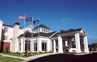 Hilton Garden Inn Westbury - Hotels/Accommodations - 1575 Privado Road, Westbury, NY, United States