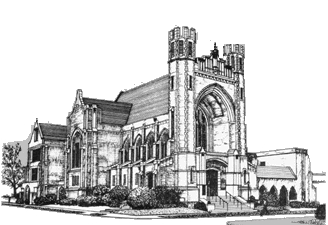 First Presbyterian Church - Ceremony Sites - 800 Scott St, Little Rock, AR, 72201