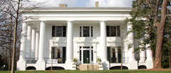 The Taylor Grady House - Attraction - 634 Prince Avenue, Athens, GA, 30601, USA