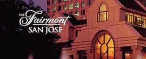 Fairmont San Jose - Hotels/Accommodations, Reception Sites - 170 S Market St, San Jose, CA, United States
