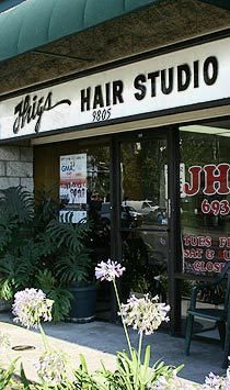 Jhigs Hair Studio - Beauty and Shopping - 9805 Mira Mesa Blvd, San Diego, CA, 92131, US