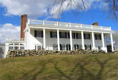 Asa S. Bushnell Estate - Reception - 1311 Craigville Beach Rd, Barnstable Town, MA, 02632, US