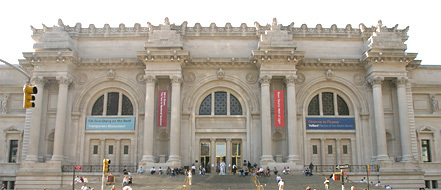 Metropolitan Museum Of Art - Attractions/Entertainment, Restaurants - 1000 5th Avenue, 83rd &amp; 84th, New York, NY, United States