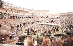 colosseum - Attraction - Colosseum, Rome, Rome, Lazio, IT