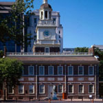 Independence Hall - Attractions/Entertainment, Parks/Recreation - 143 S 3rd St, Philadelphia, PA, 19106, US