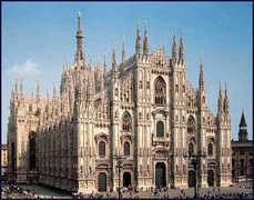 DUOMO OF MILAN - Attraction - Piazza Armando Diaz, Milano, Lombardia, 20122, IT