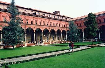 Basilica Of Sant'ambrogio - Attractions/Entertainment - Milano, Lombardia, IT