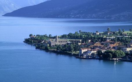 Como - Attractions/Entertainment - Como, Lombardia, IT