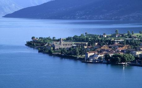 Como - Attractions/Entertainment - Como, Lombardia, IT