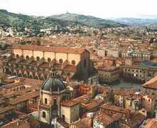 BOLOGNA - DAY TRIPS - Bologna, Emilia Romagna, IT