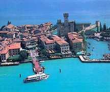 SIRMIONE - DAY TRIPS - Sirmione, Lombardia, IT