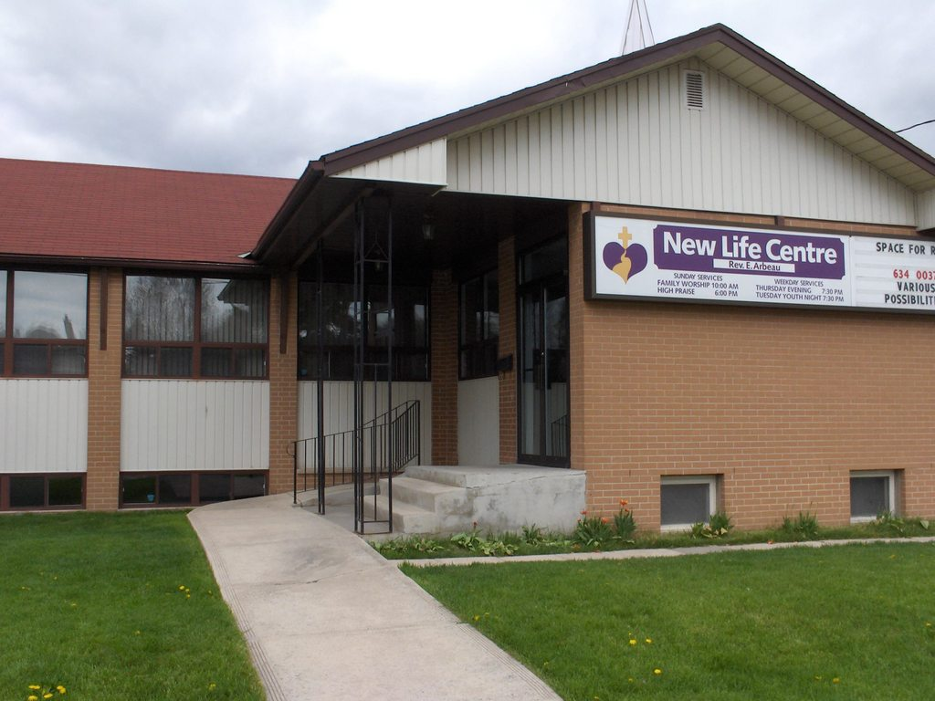 New Life Centre - Ceremony Sites - 342 McEwen Dr, Kingston, ON, K7M, CA