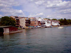 Village of Skaneateles - Places to go,Things to See! - 46 E Genesee St, Skaneateles, NY, 13152