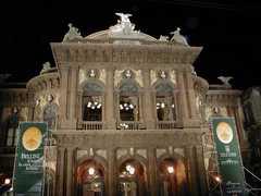 Teatro alla Scala - Attraction - Piazza della Scala, Milano, Italy