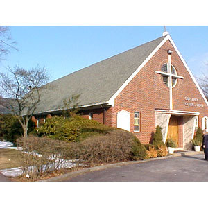 Our Lady Queen Of Peace Church - Ceremony Sites, Officiants - 1911  Union Valley Rd, Hewitt, NJ, 07421