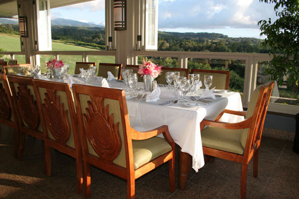 Plantation House Restaurant - Reception Sites, Restaurants, Attractions/Entertainment, Golf Courses - 2000 Plantation Club Dr, Lahaina, HI, USA