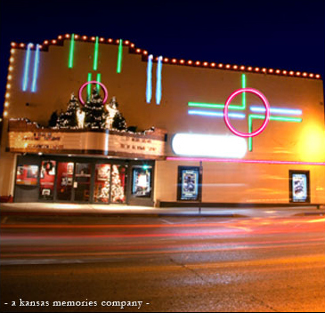 Mission Theatre - Reception Sites - 5909 Johnson Dr, Mission, KS, United States