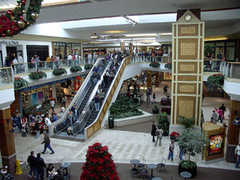 Oak Park Mall - Attraction - 11461 W 95th St, Overland Park, KS, United States